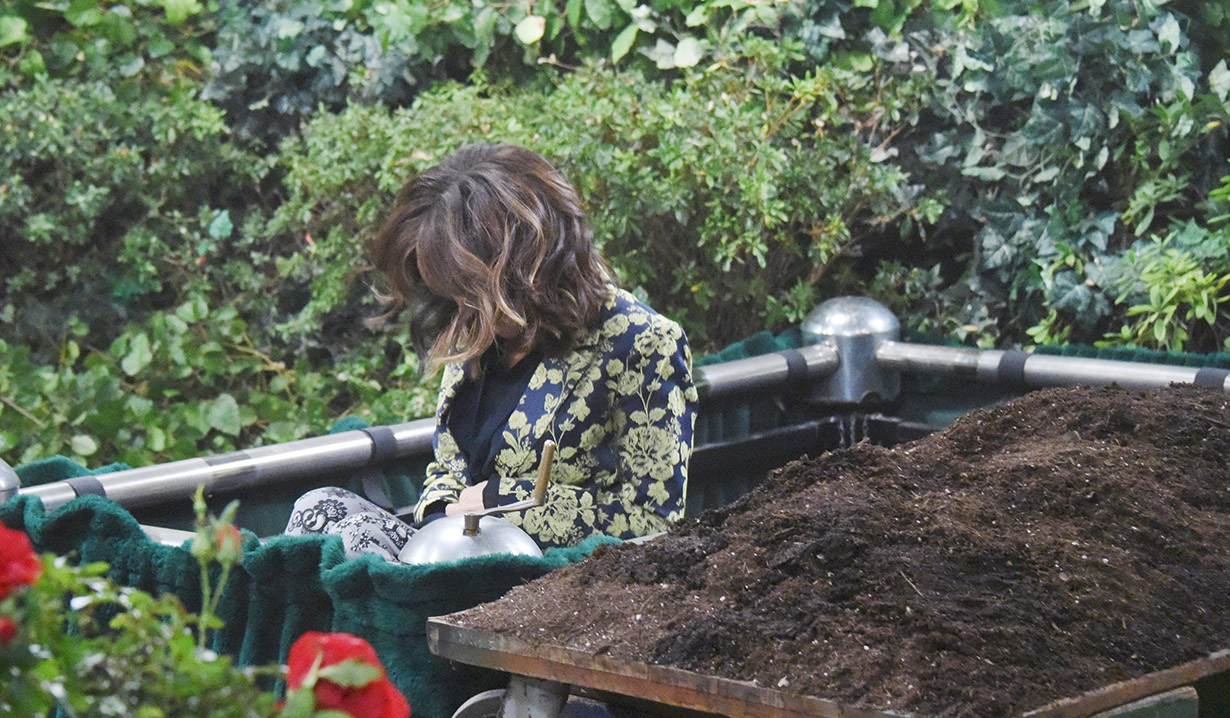 kate buried days of our lives