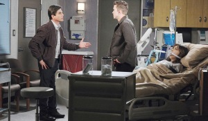 lucas and will argue days of our lives