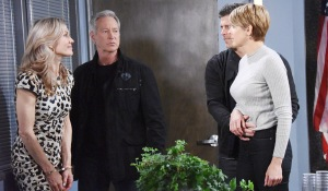 kristen taunts nicole days of our lives