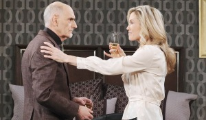 rolf and kristen toast days of our lives