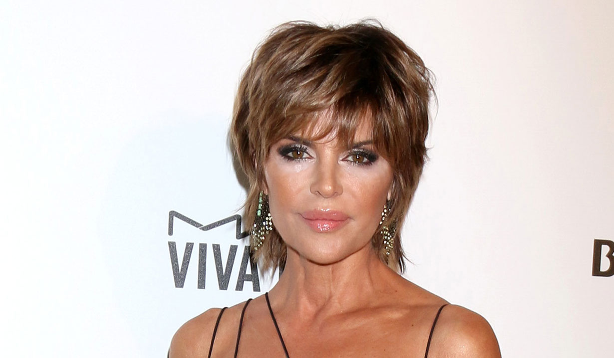 Lisa Rinna days of our Lives This Close