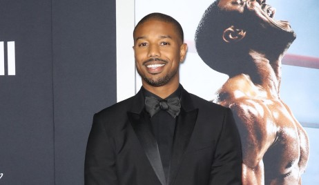 Michael B. Jordan's Raising Dion Netflix premiere