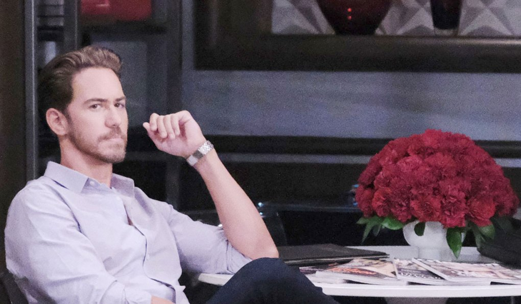 peter wants to wrap things up on general hospital