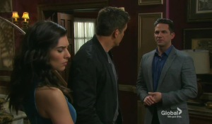 rafe wants to arrest vivian days of our lives