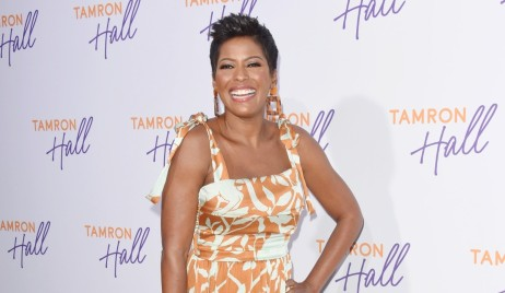 Tamron Hall on General Hospital