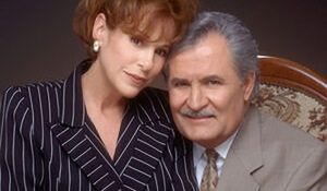 victor and vivian 90s days of our lives