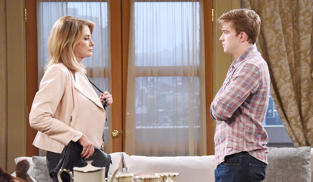 Will with Marlena