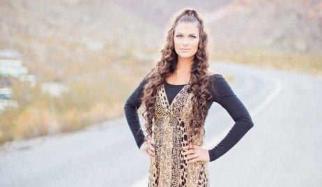 Bold and Beautiful alum Ashley Tesoro Mrs America run 2020