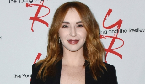 Camryn Grimes NCIS Young and Restless