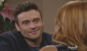 Cane wants Phyllis' help Young and Restless