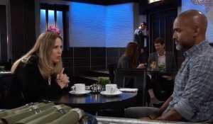 Curtis and Laura plan on General Hospital