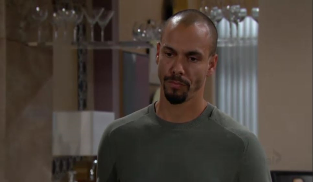 Devon weighs his options The Young and the Restless