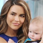 Dexter and Jaxton Ellis leaves days of our lives