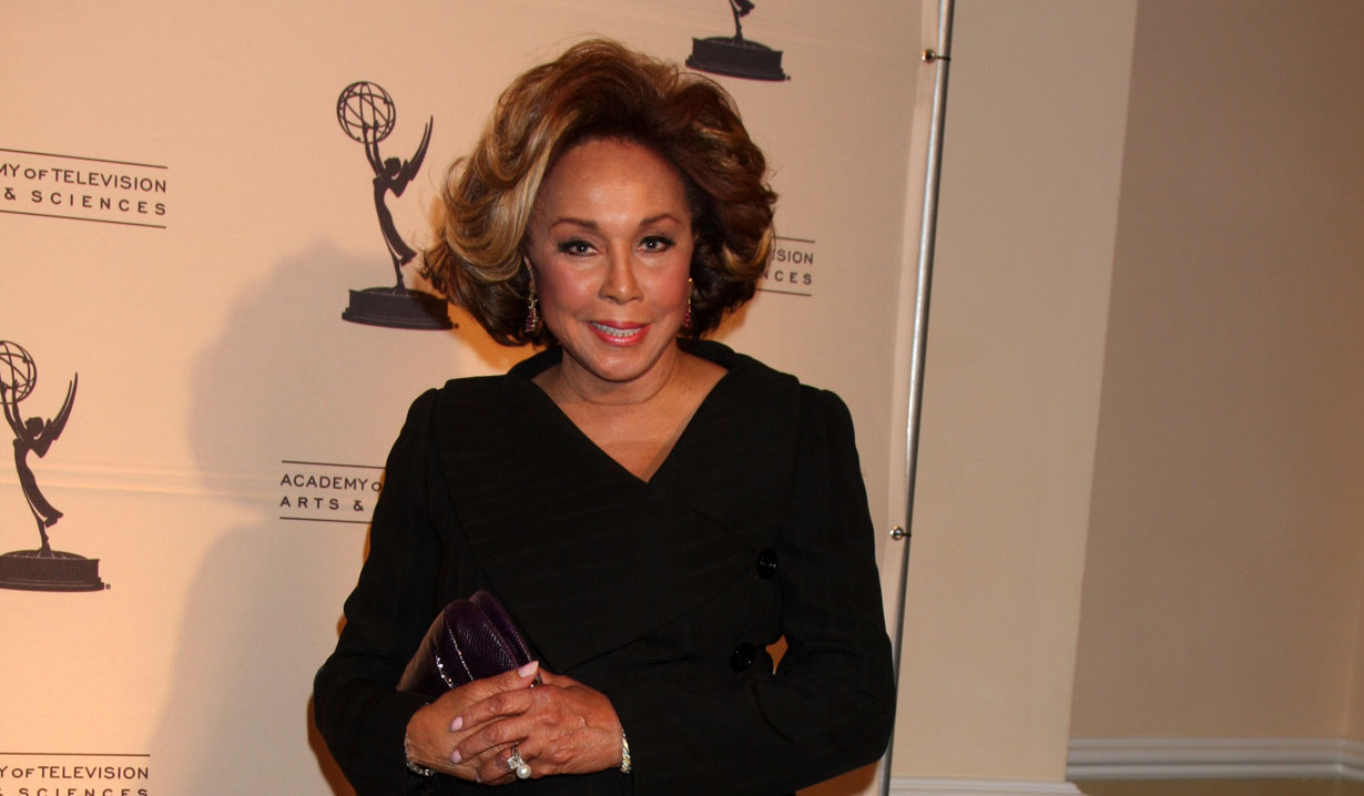 Diahann Carroll dead at 84