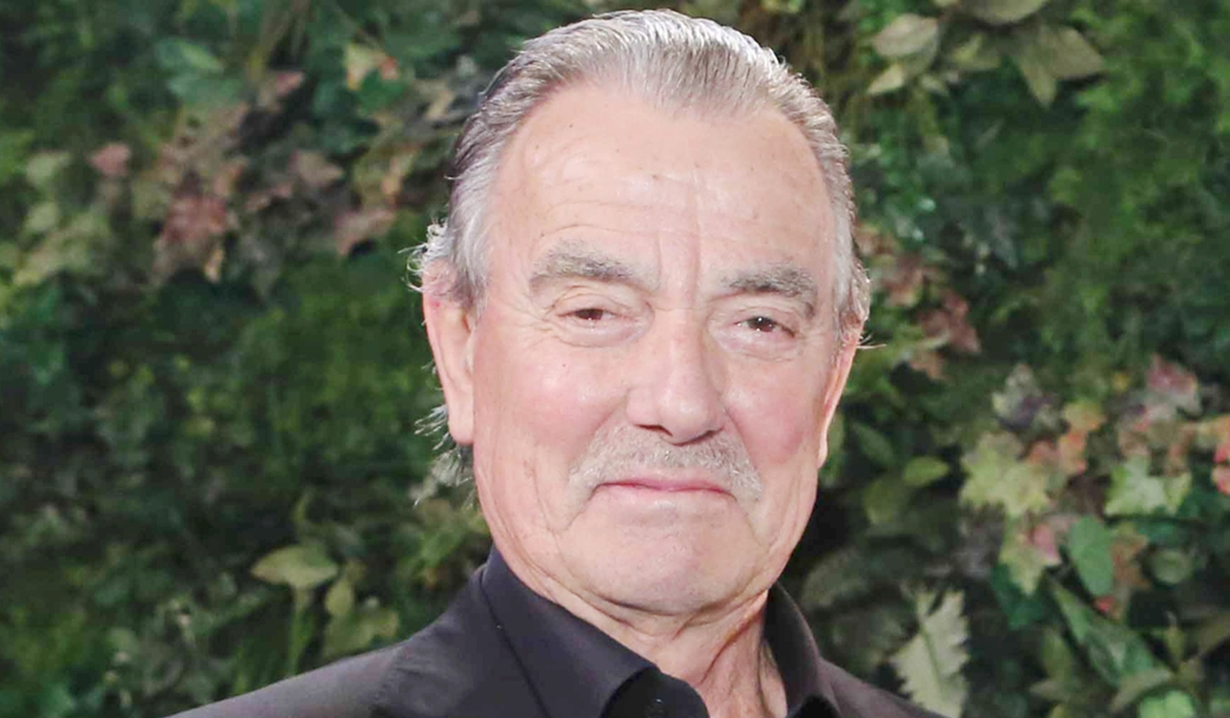 Eric Braeden Unicef project Young and Restless