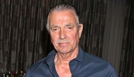 Eric Braeden evacuates home Young and Restless