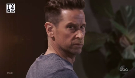 Franco has a surprise visitor General Hospital