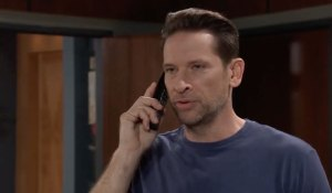 Franco makes a call on General Hospital