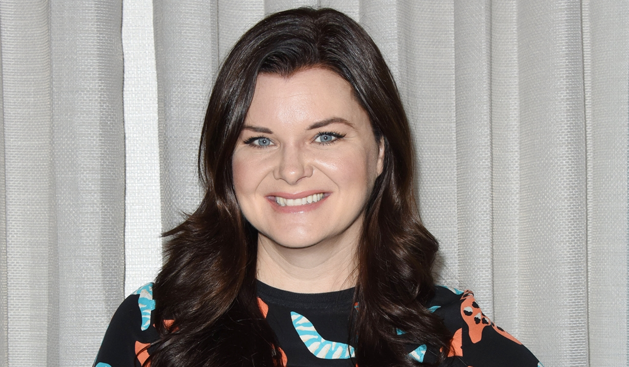 Heather Tom directs Good Trouble Bold and Beautiful