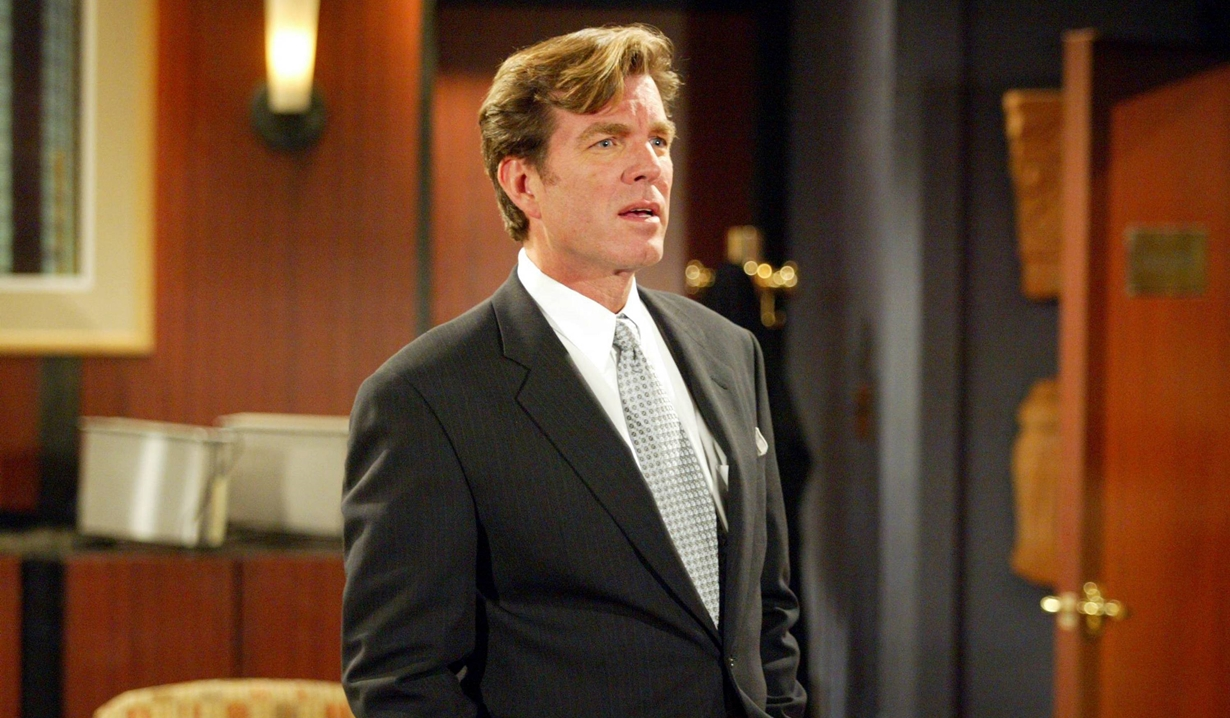 peter bergman as jack abbott yr