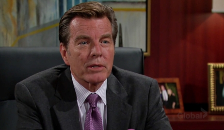Jack steps down Young and Restless