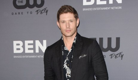Jensen Ackles from Supernatural and Days of our Lives