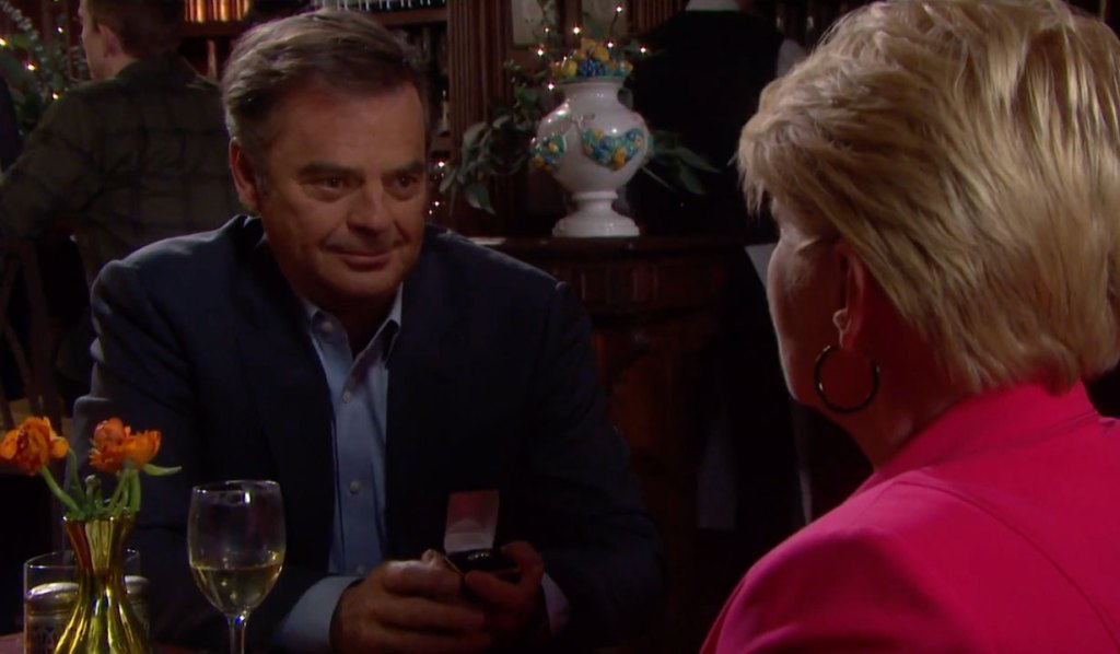 Days Spoiler Video: Two Big Proposals in One Week