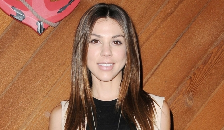 Kate Mansi directing Days of our Lives
