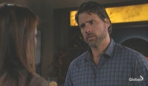 Nick and Chelsea discuss Connor The Young and the Restless