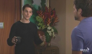 Adam and Nick talk Connor The Young and the Restless