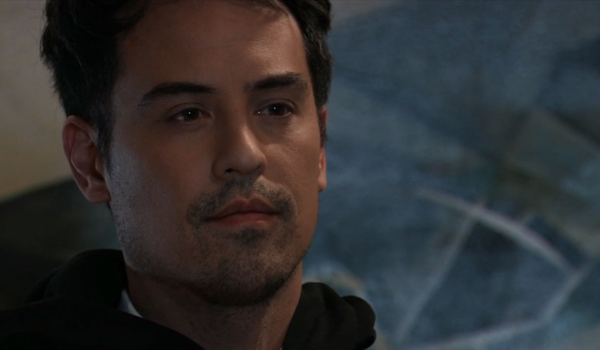 New Nikolas Cassadine on General Hospital