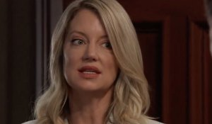 Nina wants the truth on General Hospital