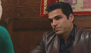 Rey and Sharon discuss Adam Young and Restless