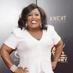 Sheryl Underwood back to bold and beautiful as emmy