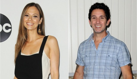 general hospital tamara braun and Ronnie Marmo new play