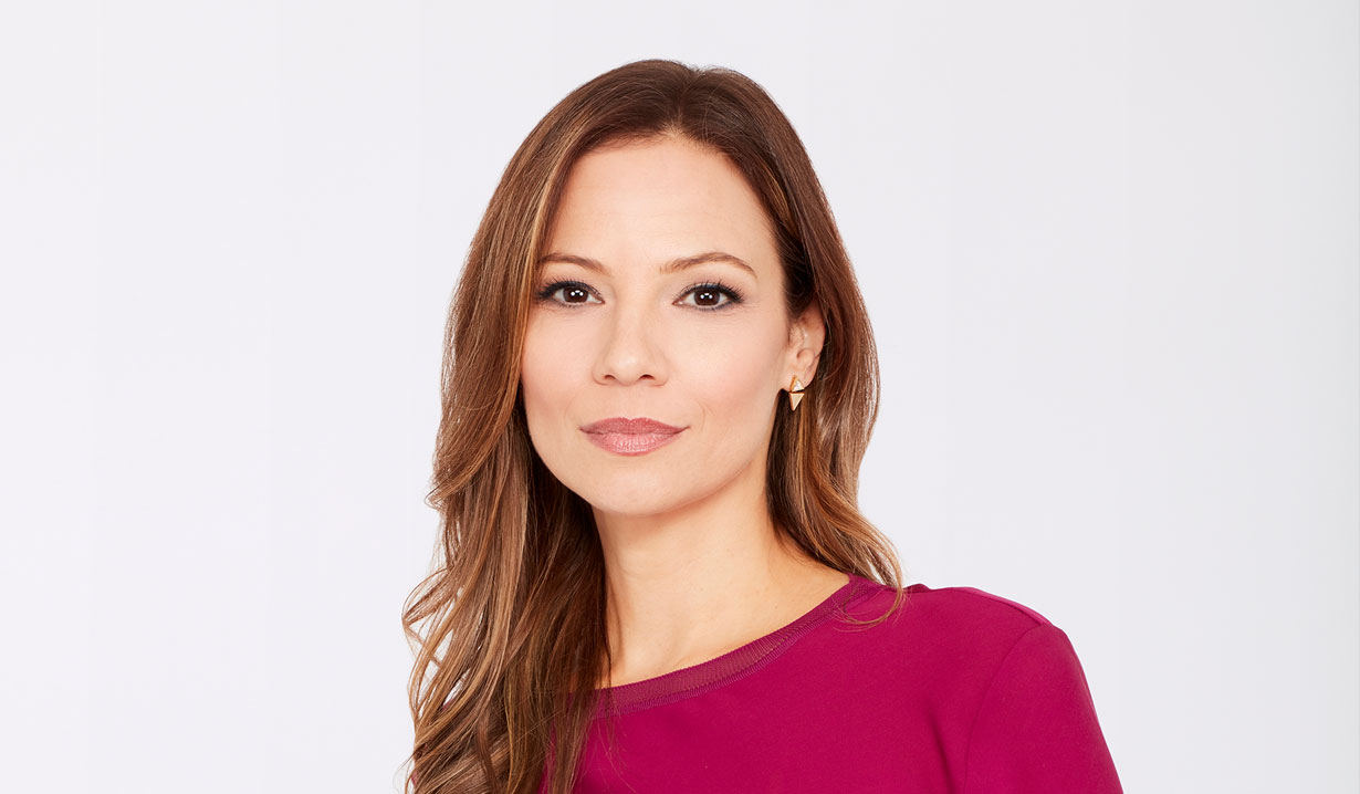 Tamara Braun from General Hospital