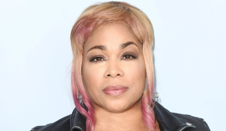 Tionne 'T-BOZ' Watkins returns to Days of our Lives