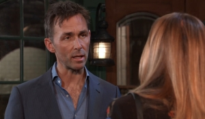 Valentin complains to Laura General Hospital