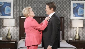 adrienne and bro jack days of our lives