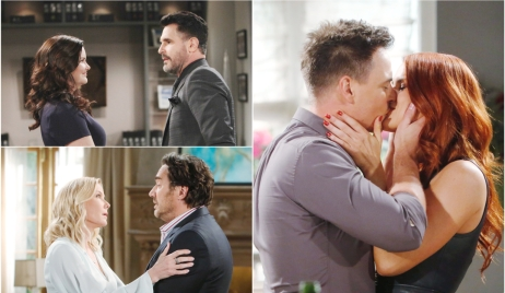 The Bold and the Beautiful couples poll
