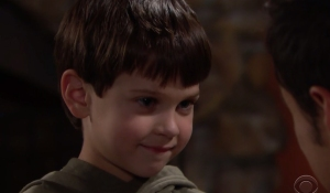 Douglas wants to go home with Thomas on Bold and Beautiful