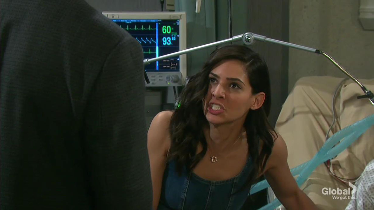 gabi angry eli days of our lives