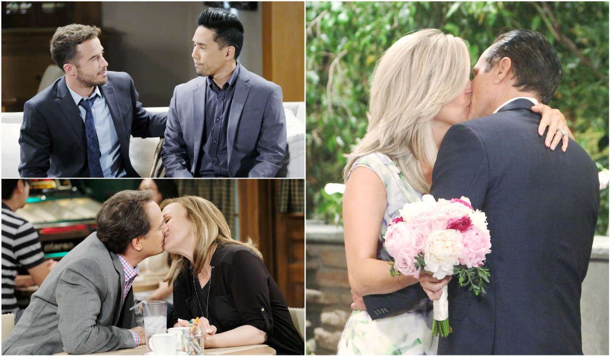 General Hospital couples poll