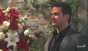 ghost stefan days of our lives