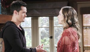 hope pleads with thomas to give douglas up on bold and beautiful