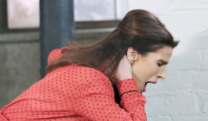 hope turns into gina Days of our Lives