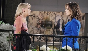 kate meets jenn days of our lives