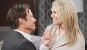 jenn says yes to proposal Days of our Lives