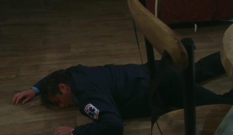 jj knocked out days of our lives