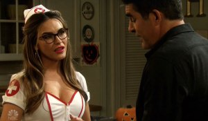 jordan professes her love to rafe halloween days of our lives